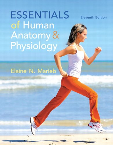 Essentials of Human Anatomy & Physiology Plus MasteringA&P with eText -- Access Card Package (11th E - http://medicalbooks.filipinodoctors.org