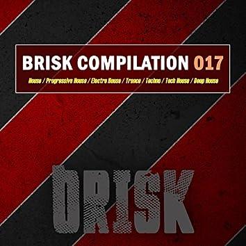 Brisk Compilation 017