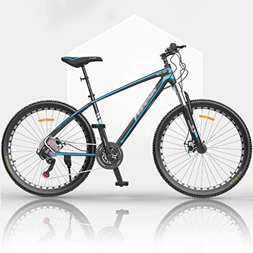ZRN Urban Bike 24 Speed, Road Bike Classic Bicycle Mountain Bike Leisure Women's and Men's Bicycle Bike Adults Young People Student
