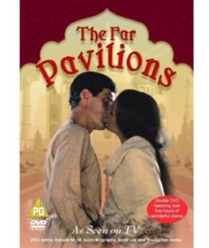 The Far Pavilions [UK Import]