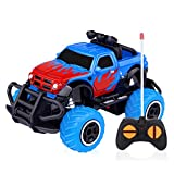 Remote Control Car for boys age 3,Birthday Gift for 3-8 Years Old Boys