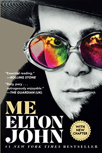 Compare Textbook Prices for Me Reprint Edition ISBN 9781250770288 by John, Elton