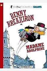 Benny Breakiron #2: Madame Adolphine by Peyo(2013-09-24) ハードカバー