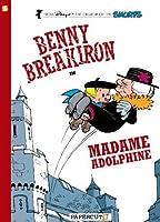 Benny Breakiron #2: Madame Adolphine by Peyo(2013-09-24)