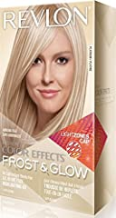 ALL IN ONE HOME HIGHLIGHTING KIT: This highlight kit creates salon-inspired highlights that look natural and is perfectly easy to color. Use our kit for permanent highlighting, balayage, frosting, and creating ombre hair LEAVES HAIR IN GREAT CONDITIO...