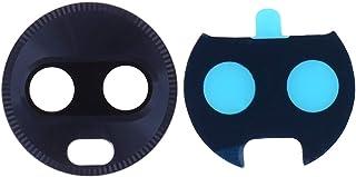 Mobile Phones Communication Accessories Back Camera Lens Cover for Motorola Moto Z3 Play(Black) (Color : Blue)