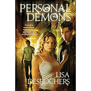 Personal Demons                   By:                                                                                                                                 Lisa Desrochers                               Narrated by:                                                                                                                                 Michael Nathanson,                                                                                        Sara Barnett                      Length: 10 hrs and 54 mins     8 ratings     Overall 4.3