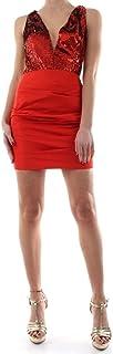 Elisabetta Franchi AB97911E2 - Vestido de mujer de primavera verano P/E 2021