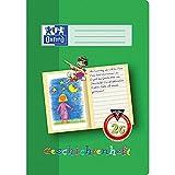 Geschichtenheft A4 Lin2G, Klasse 2, 16 Blatt, 10er-Pack