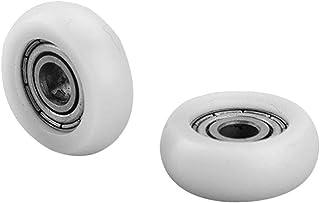 Amazon.es: rueda mampara 16mm