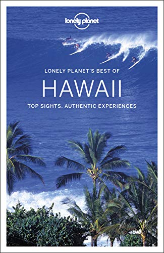 Lonely Planet Best of Hawaii 2 (Best of Country)