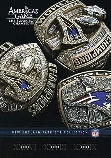 NFL: America's Game: New England Patriots