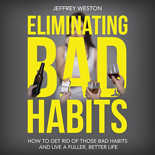 Eliminating Bad Habits cover art
