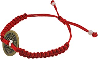 red string feng shui