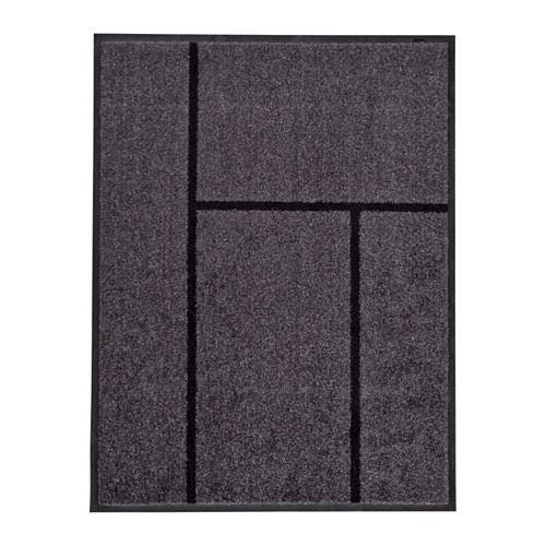 eLisa8 KÖGE - Zerbino grigio, nero