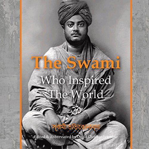 The Swami Who Inspired the World Titelbild