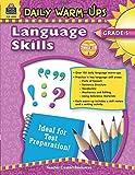 Daily Warm-Ups: Language Skills Grade 5: Language Skills Grade 5