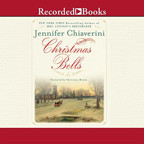 Christmas Bells audiobook cover art