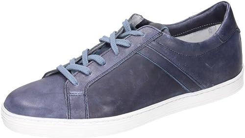 Bikkembergs , Chaussures de ville à lacets pour homme bleu bleu 41