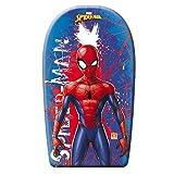 Mondo Toys - Body Board Marvel Spiderman - Tavola da Surf per bambini - 84 cm - 11196