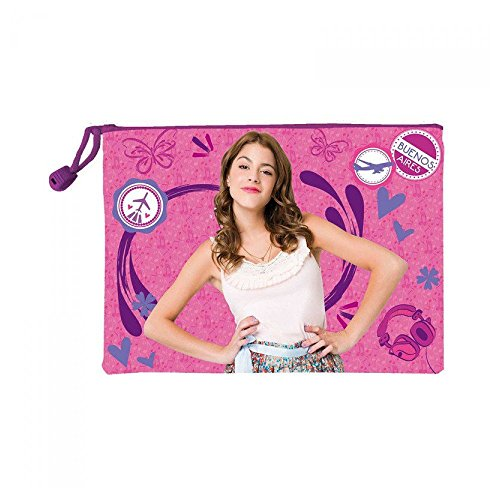 Violetta Disney Travel Bag imperméable grand 30cm