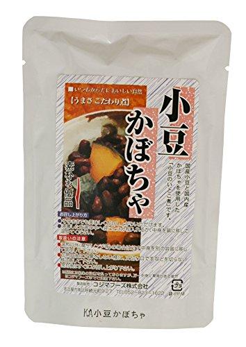 コジマ 小豆かぼちゃ 200g