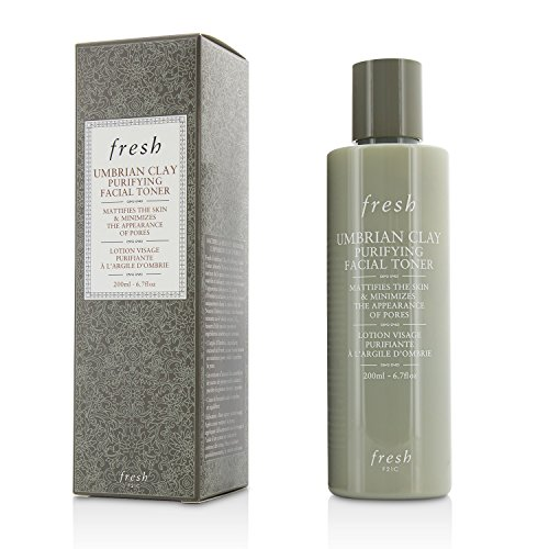 Fresh Fresh umbrian clay purifying facial toner, 6.7oz, 6.7 Ounce