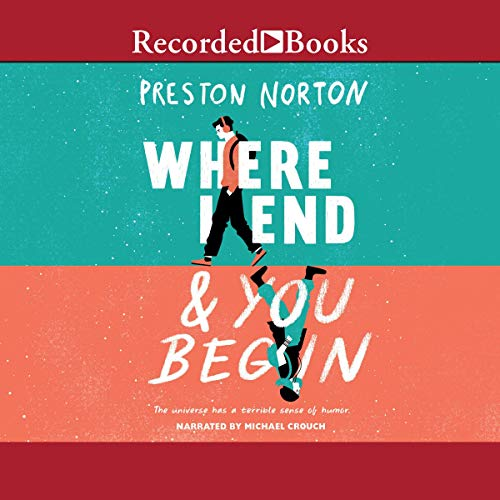 Where I End and You Begin Titelbild