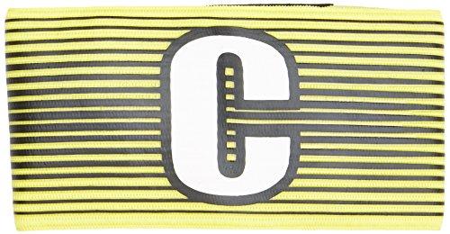 JAKO Spielführerbinde (C), Lemon, 2