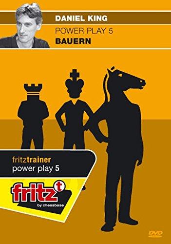 Daniel King: Power Play 5: Bauern