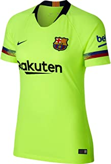 NIKE 2018-2019 Barcelona Away Ladies Shirt