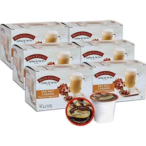 keurig vue cups cappuccino - 2