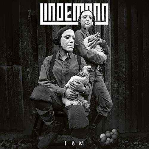 F & M (Digipack)