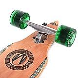 Zoom IMG-2 maronad skateboard longboard race cruiser