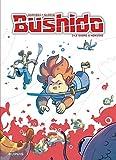 Bushido - Tome 3 - Le sabre d'Hokusai