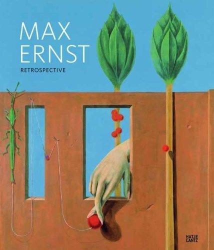 Max Ernst: Retrospective by Raphaël Bouvier (2013-04-30)