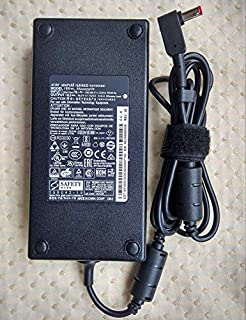 szhyon に適用する 19V 9.23A 180W Charger AC Power Adapter compatible with Acer Predator Helios 300 PH317 PH317-51 G3-572 G3-571...