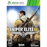 Sniper Elite 3x360