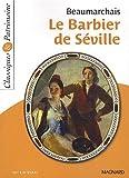 Le Barbier de Séville by Pierre-Auguste Caron de Beaumarchais (2012-06-22) - MAGNARD - 22/06/2012