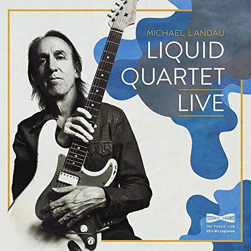 Liquid Quartet Live [Vinilo]