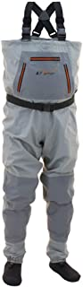 Frogg Toggs Hellbender Breathable Stockingfoot Chest Wader, Youth