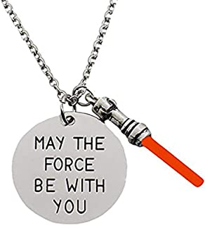 Jewelry by Jules Star Wars Episode IX: Titanium Collection