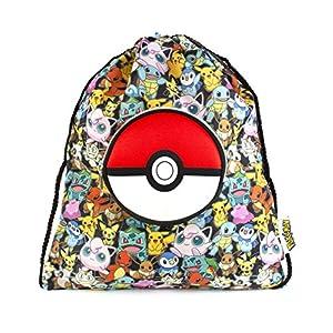51yXx4lgv+L. SS300  - Pokemon Gotta Catch Em All Entrenador Bolsa