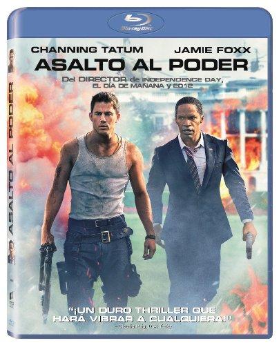 Asalto Al Poder -Bd [Blu-ray]
