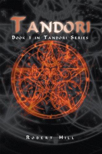 Tandori: Book 1 in Tandori Series (English Edition)