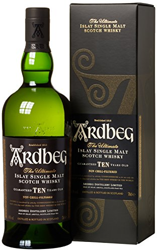 Ardbeg Single Malt 10 Jahre