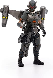 HiPlay JoyToy 1/18 Science-Fiction Action Figures Full Set-Battle for The Stars Series-10TH Legion Flying Cavalry Type C J...