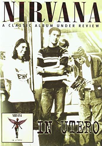 Nirvana - In Utero: A Classic Album Under Review