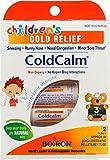 Boiron, Childrens Coldcalm 80 Pellets, 2 Count