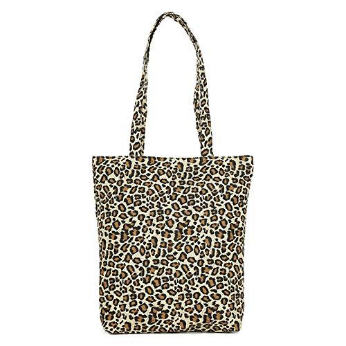 jEZmiSy Lässig große Kapazität Cord Shopping Umhängetasche Frauen Reisen Tote Handtasche (Yellow2)